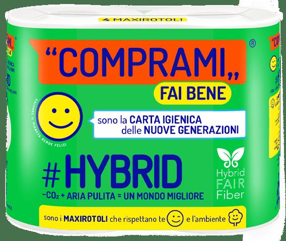 Comprami Hybrid